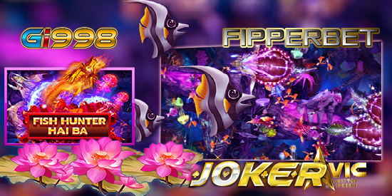 BETTING GAMING ONLINE TEMBAK IKAN JOKER123 ANDROID