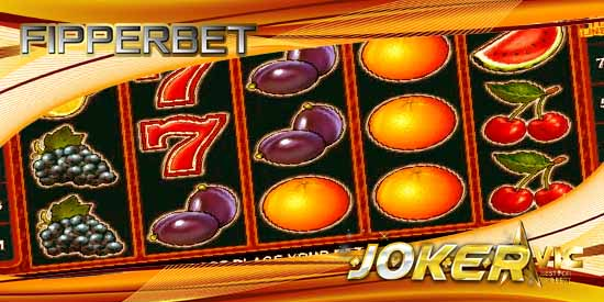 DEPOSIT JOKER123 SLOT ONLINE 24 JAM VIA BANK LOKAL