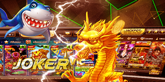 AGEN DOWNLOAD JOKER123 GAME IKAN ONLINE 24 JAM 2020