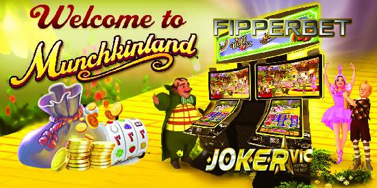 MITOS TERSELUBUNG DI PERMAINAN JOKER123 SLOT GAME