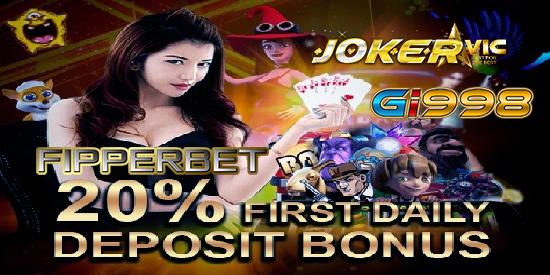 MEMAHAMI CARA MEMAINKAN SLOT GAME JOKER123 ONLINE