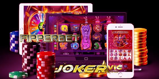 GAME SLOT JOKER123 ONLINE UANG ASLI TERPERCAYA