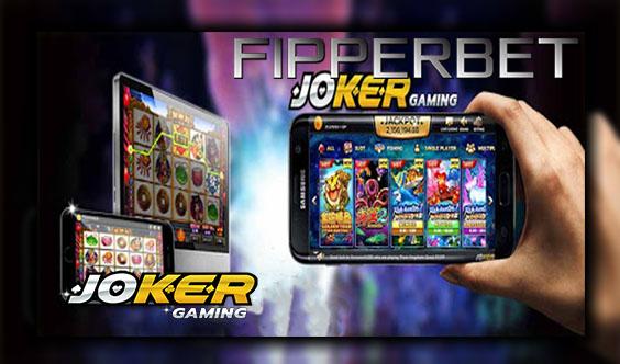 Agen Judi Slot Joker123 Fipperbet Game Slot Online